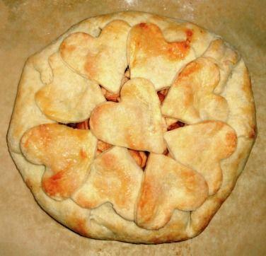 Free Form Apple Tart | Pies, Tarts & Cobblers | Pinterest
