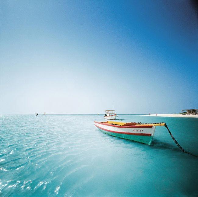 Aruba :)