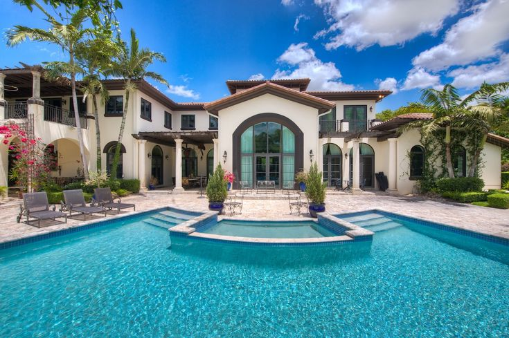 Luxury Real Estate In Pinecrest Florida Miami Real Estate