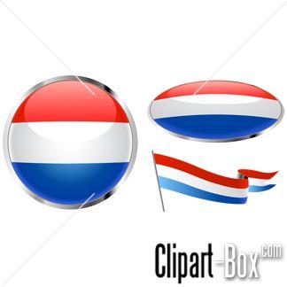 flagpole clipart