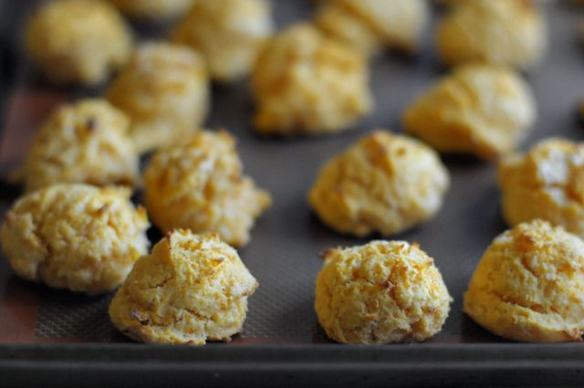 Sweet Potato Buttermilk Drop Biscuits | Recipes that Worked | Pintere ...
