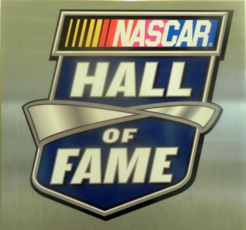 nascar hall of fame parking