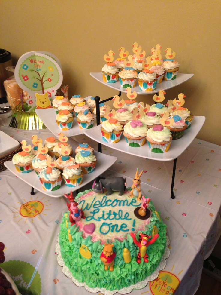 winnie the pooh baby shower shelby shower pinterest