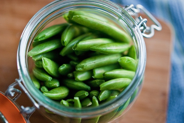 Sugar Snap Pea Pickles | Canning-Pickles-Preserves-Jams AND Jellies ...