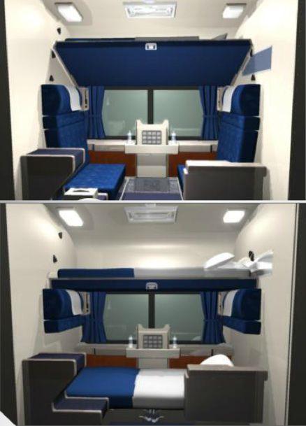Amtrak Sleeper Car Bathroom our way