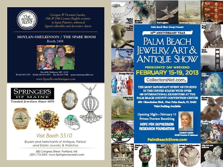 The Original Miami Beach Jewelry Show