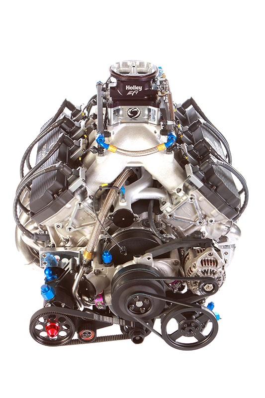 nascar car engine rules
