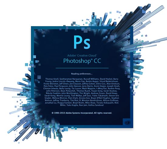 photoshop cc software