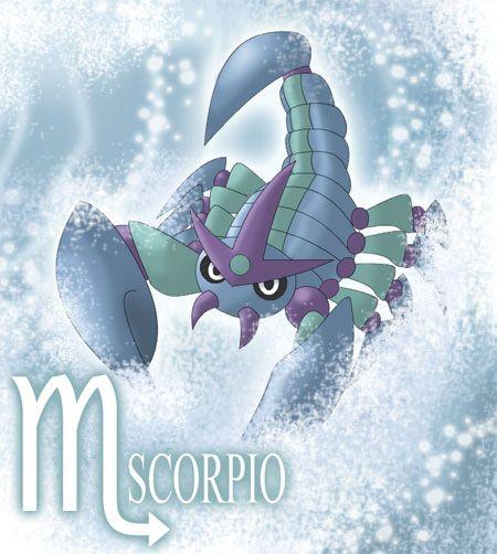 Scorpio by cobaltdragon   SCORPIO WOMAN   Pinterest
