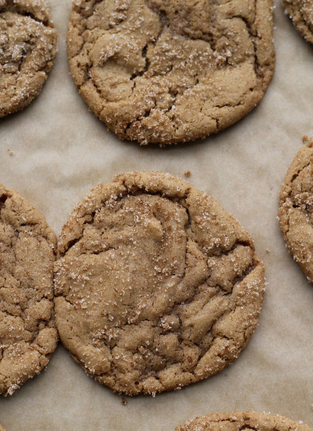 Brown Sugar Cookies // I always have all the ingredients for these on ...