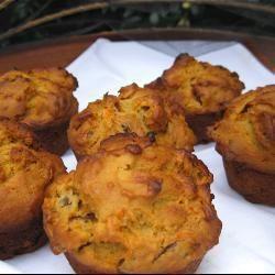 Muffins aux carottes et aux dattes sans gluten qc allrecipes ca