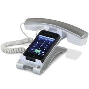 Gift Idea: The iPhone Desktop Handset.