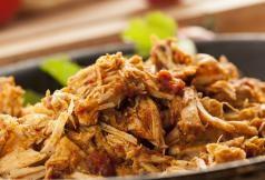 Chicken Ropa Vieja Bread Cups | Recipes | Pinterest