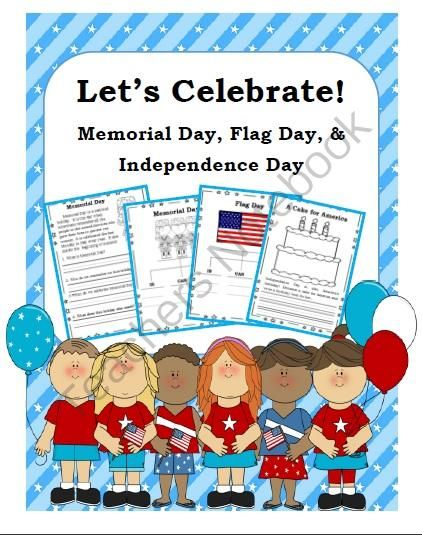 flag day activities first grade