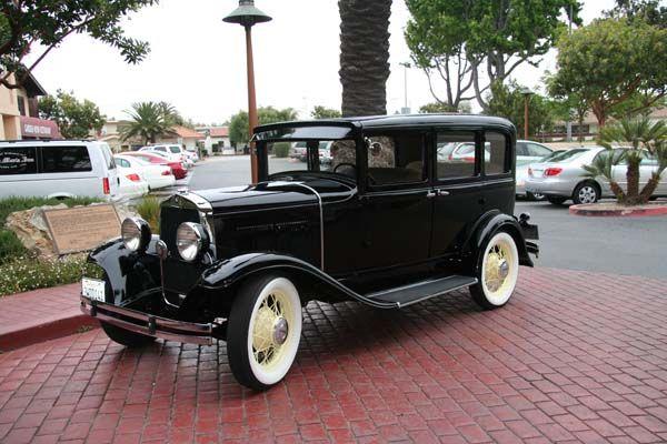 1930s plymouth 4 door sedan plymouth 1928 1979 pinterest