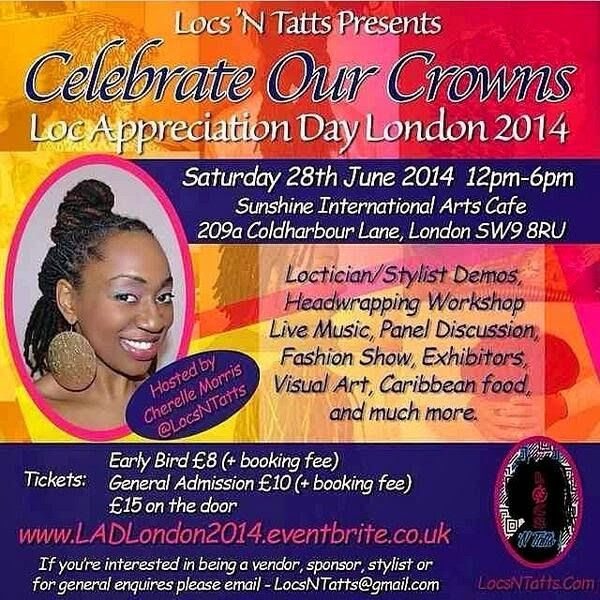 d day events london 2014
