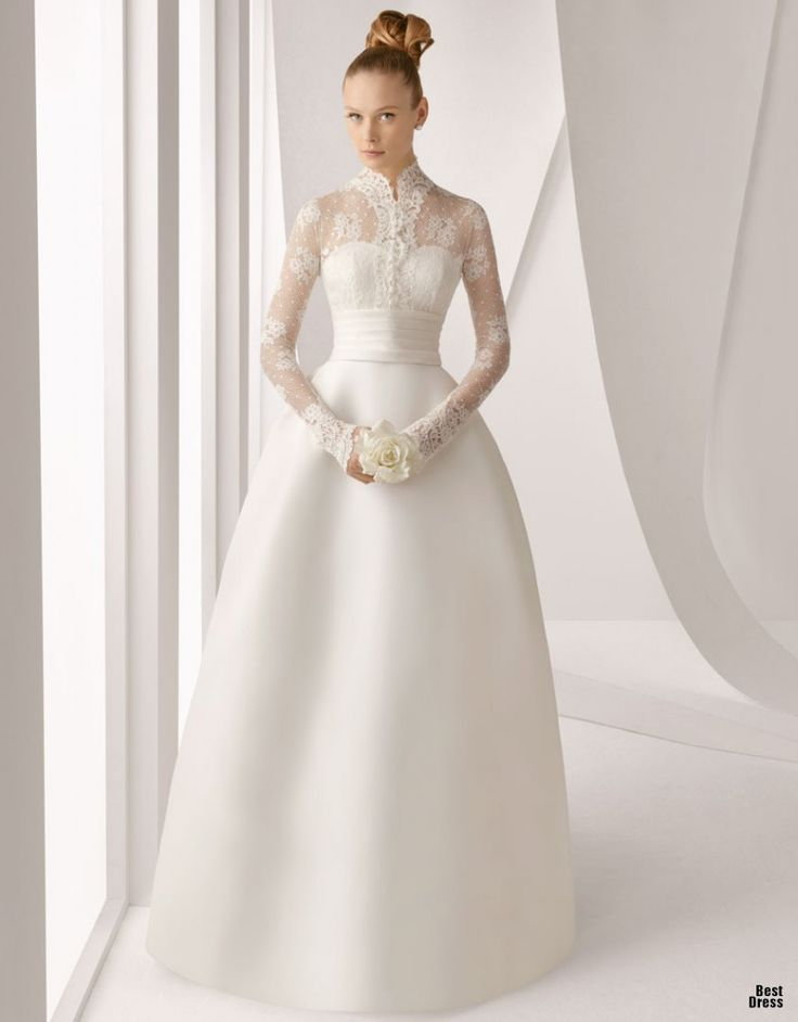 grace kelly inspired wedding dress the dream wedding