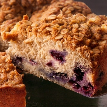 blueberry overload coffee cake fresh blueberry coffee cake blueberry ...