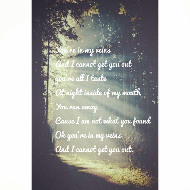 My belle ami lyrics