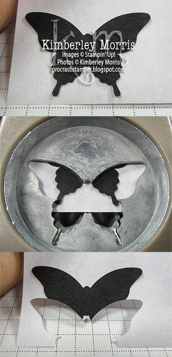 procrastistamper: Bitty Butterfly & Elegant Butterfly Punch Bats