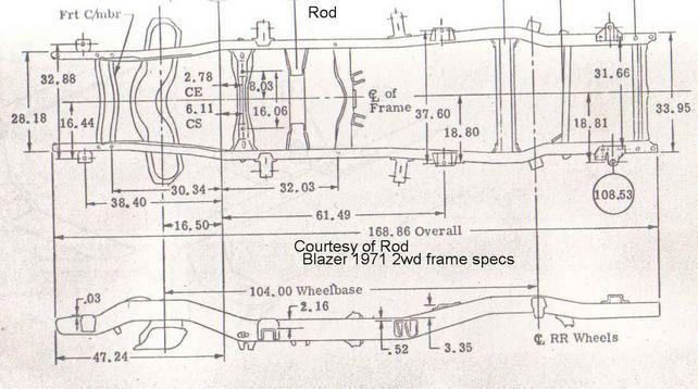 1997 gmc sierra 1500 bolt pattern