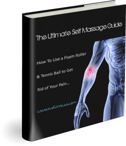 tight hip flexors upper returned pain