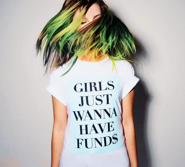 who needs this shirt girls fashion christmas money haha