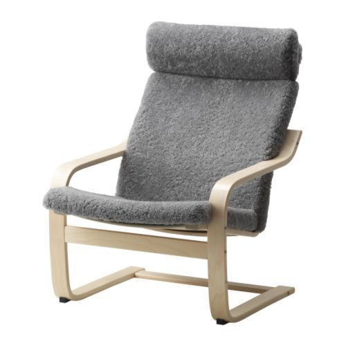 Ikea Aspelund Bett Quietscht ~ POÄNG Chair IKEA The resilience of a layer glued, bentwood frame of