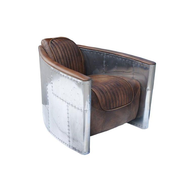 Aviator Tomcat Chair Furniture