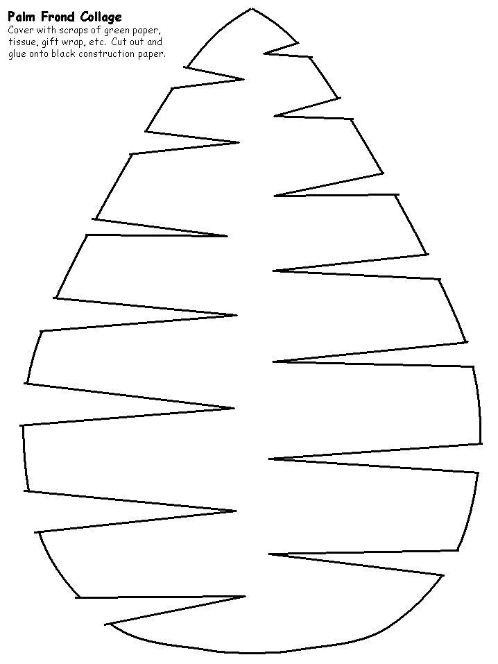 Leaf Templates - leaf template