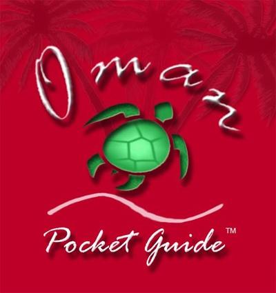 Sinbad's Oman Pocket Guide