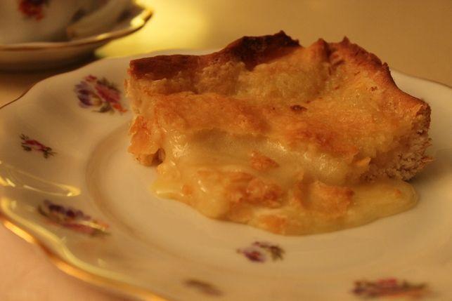 Philadelphia German Butter Cake | Desserts | Pinterest