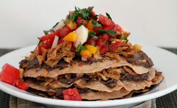Chicken Tortilla