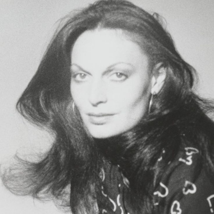 More: See DVF in 1976 images