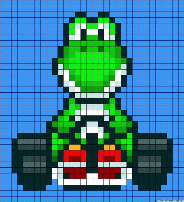 A Pixel Artist Renounces Pixel Art  dinofarmgamescom