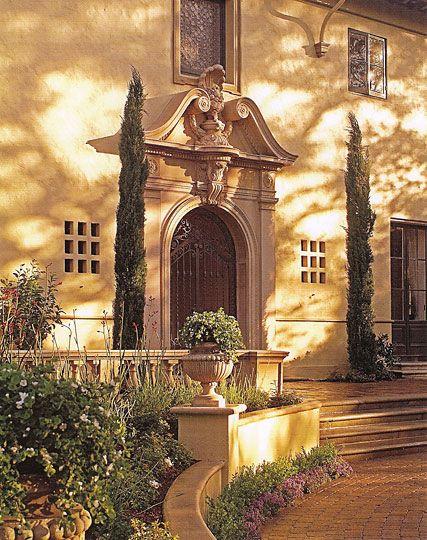 Saxony Design Build Gallery Old World Mediterranean