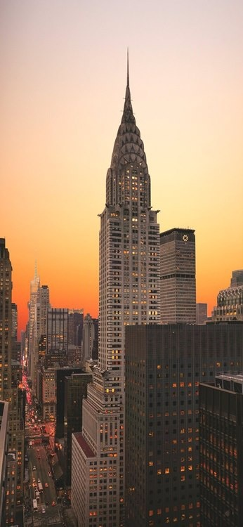 the chrysler building new york city new york the big apple pinterest. Cars Review. Best American Auto & Cars Review