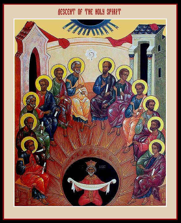 john pentecost pennsylvania