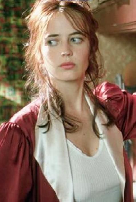 Eva Green   'The Dreamers'   Eva Green - The Dreamers (2002)   Pinter ...