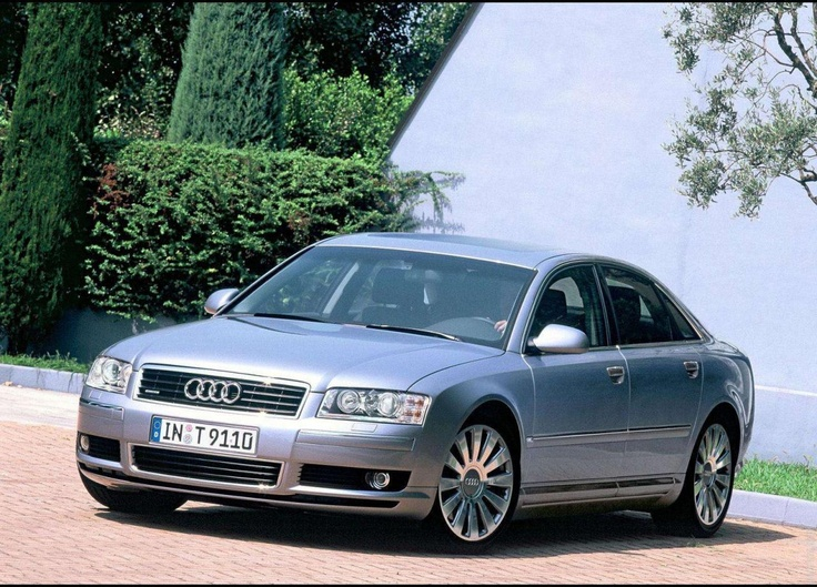 2004 audi a8 4 2 quattro audi pinterest. Black Bedroom Furniture Sets. Home Design Ideas
