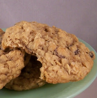 "... : Sorry Grandma... ""Better Than Grandma's Oatmeal Raisin Cookies"