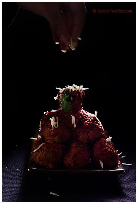 Italian Meatballs | Meat | Pinterest