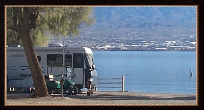 memorial day at lake havasu