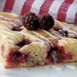 Berry Good Coffee Cake Allrecipes.com   R Breakfast Coffee Cake   Pin ...