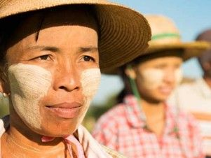 Sean Turnell and Wylie Bradford of the Macquarie University, Australia, look at the agricultural sector in Myanmar, the source of income of the majority of Myanmar people, and plot the important role it will play in enabling the country's economic renaissance.
