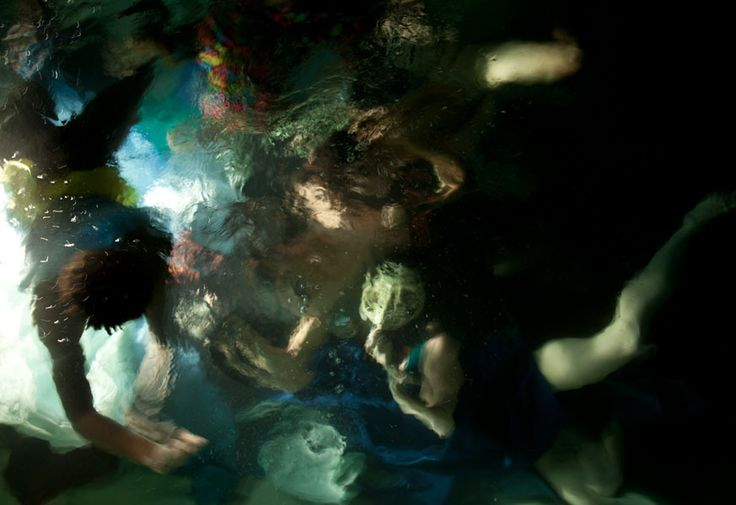 Photographs by Christy Lee Rogers