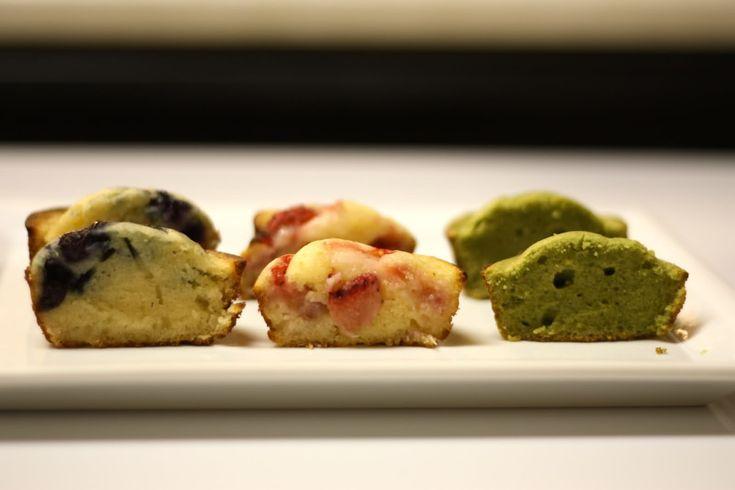 mochi cake recipe | Sweet Treats | Pinterest