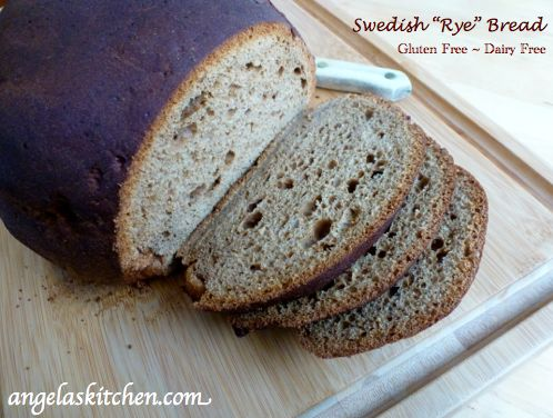If you're longing for childhood memories of classic Swedish Rye, this ...