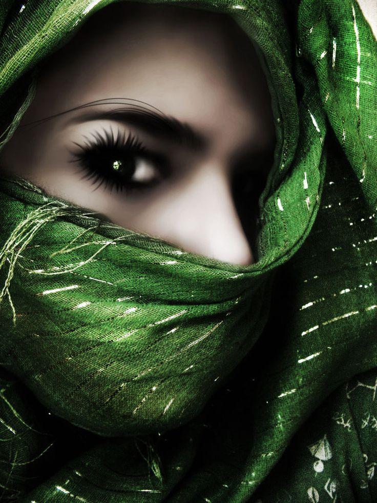 Green Green Green by SereneLittleBunny@deviantart.net