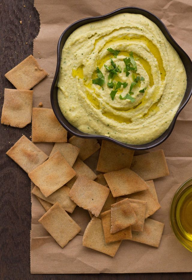 Chana Dal Dip | I Love Food! | Pinterest